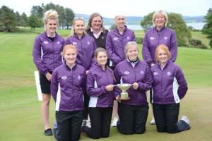 Dumfriesshire - Winners Jamboree 2015