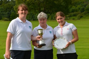 Championship & Rennie Salver 2015 Winners