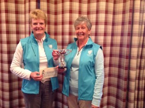 Gray Cup Winners - Pat & Joyce